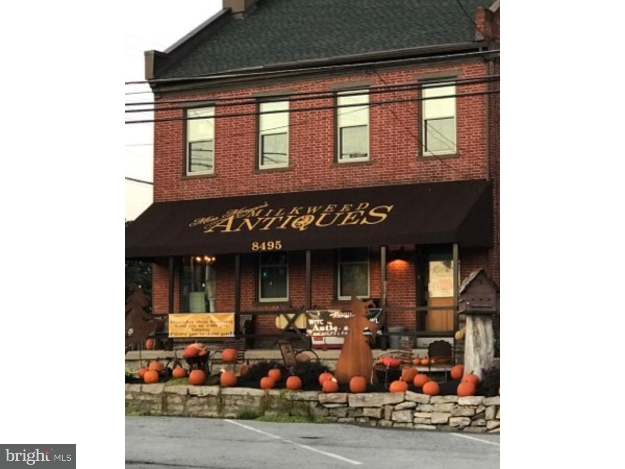 Casa Unifamiliar por un Venta en 8495 LANCASTER Avenue Bethel, Pennsylvania 19507 Estados Unidos