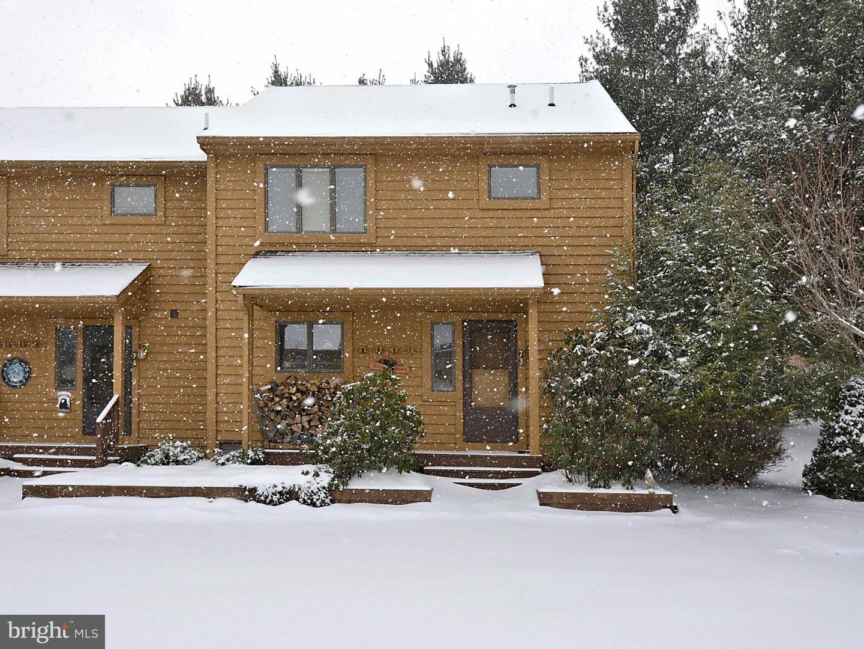 Single Family for Sale at 254 Bensland Rd Davis, West Virginia 26260 United States