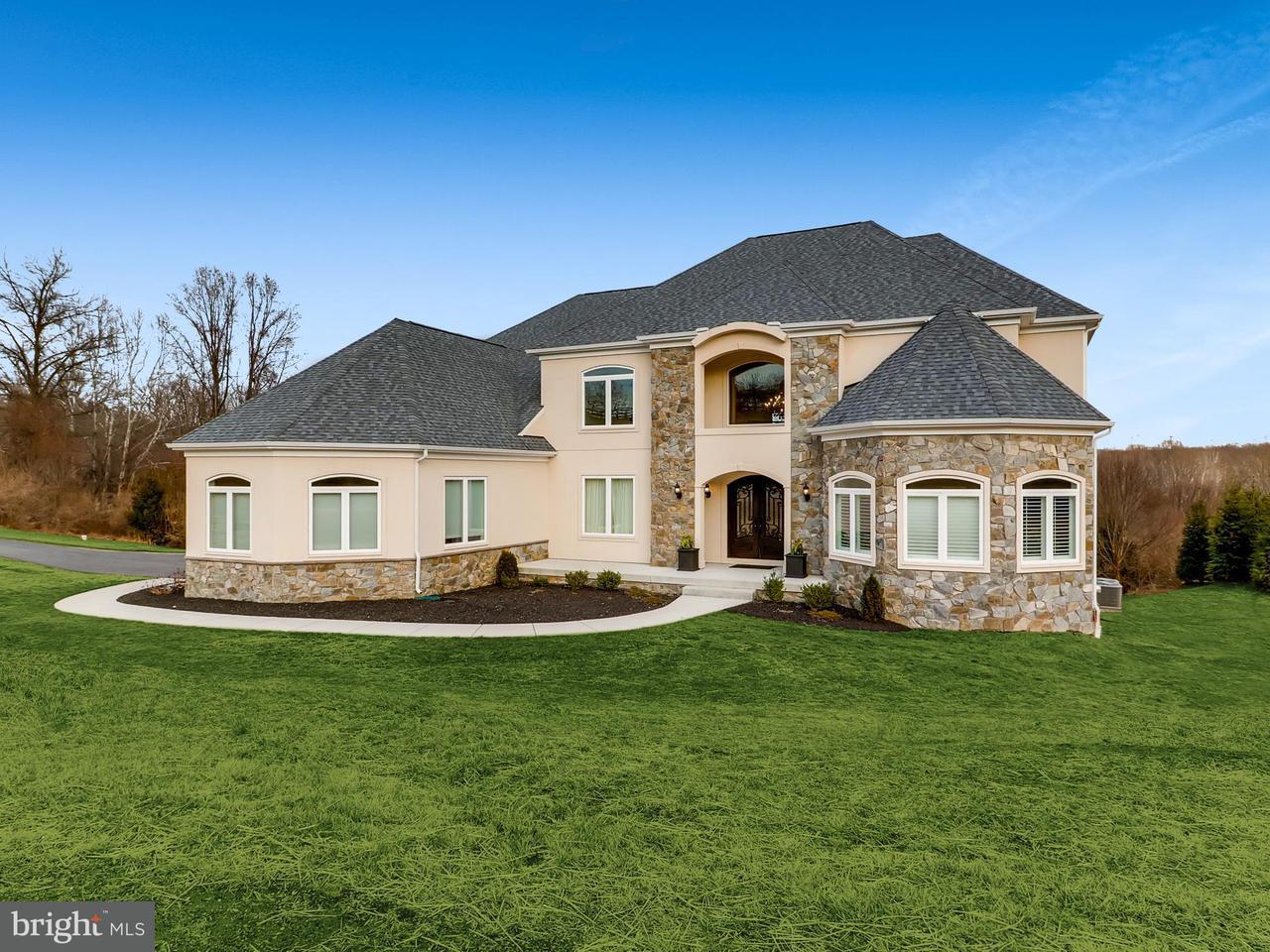 獨棟家庭住宅 為 出售 在 14515 Ventry Farm Court 14515 Ventry Farm Court Sparks, 馬里蘭州 21152 美國