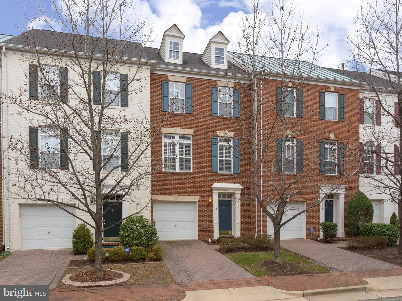 Single Family for Sale at 5110 Grimm Dr Alexandria, Virginia 22304 United States