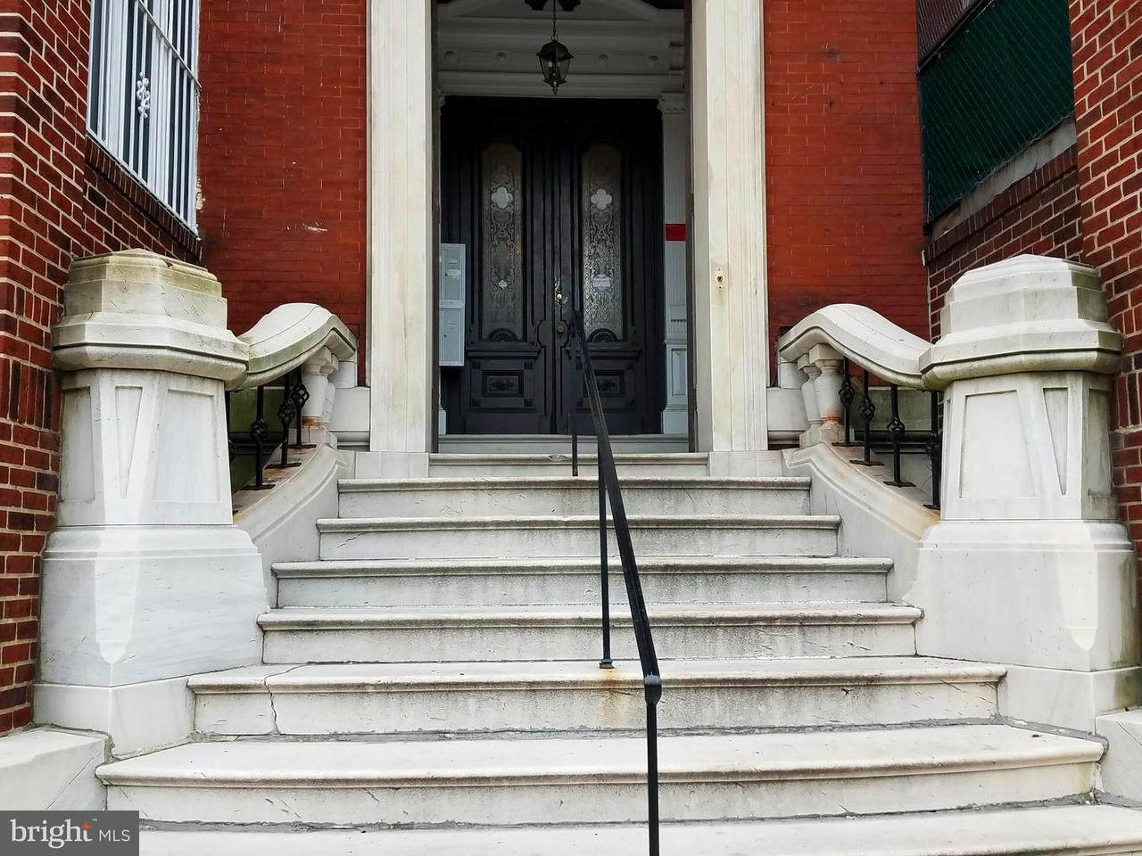 Other Residential for Rent at 3442 Auchentoroly Ter #2b Baltimore, Maryland 21217 United States