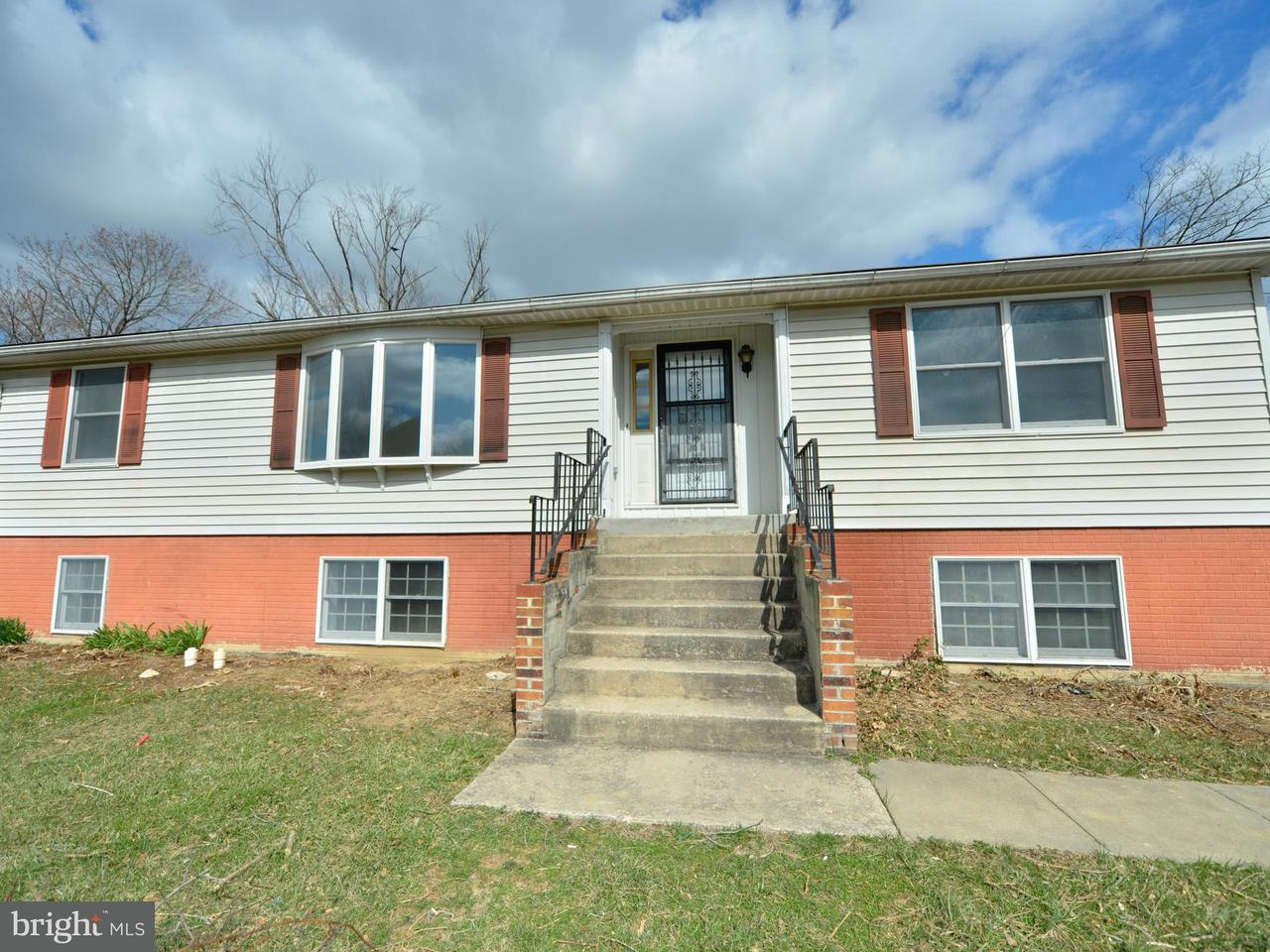 Other Residential for Rent at 311 11th Street #a Purcellville, Virginia 20132 United States
