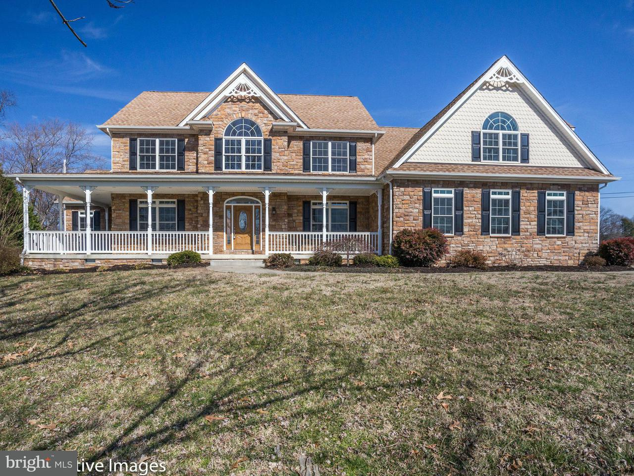 Single Family for Sale at 20545 Golden Thompson Rd Avenue, Maryland 20609 United States
