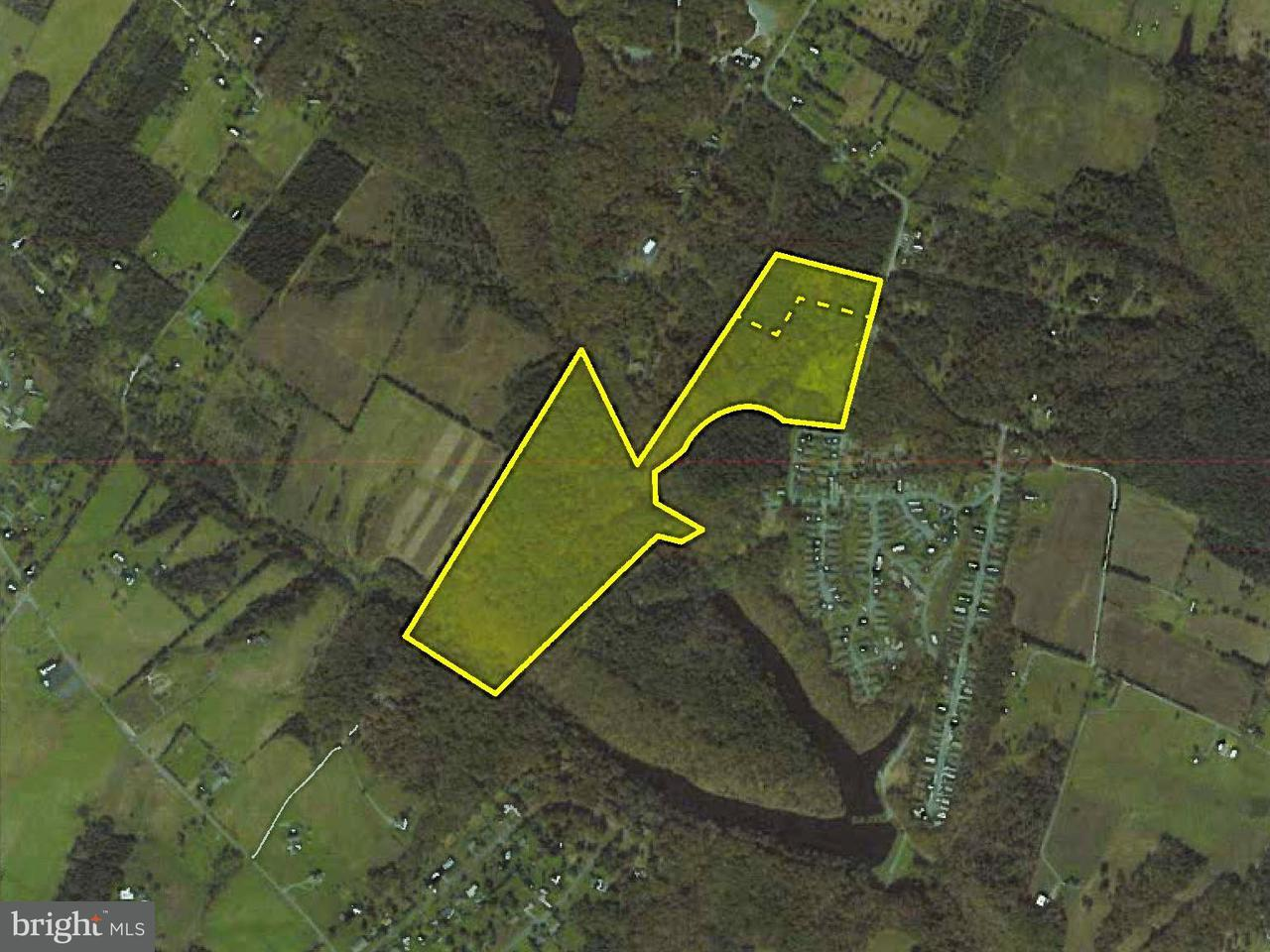 土地 のために 売買 アット 126 Forest Lake Drive 126 Forest Lake Drive Stephens City, バージニア 22655 アメリカ合衆国