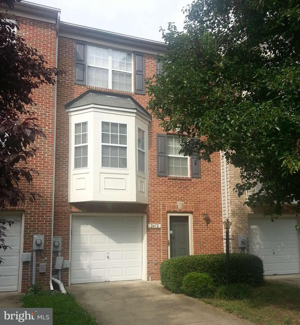 Other Residential for Rent at 2472 Gerard Ct Bryans Road, Maryland 20616 United States