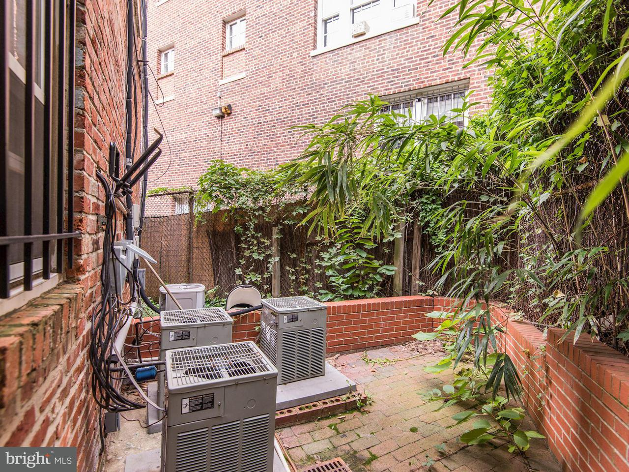 Additional photo for property listing at 2303 17th St Nw 2303 17th St Nw Washington, District Of Columbia 20009 United States