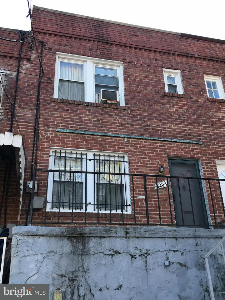 Single Family for Sale at 4251 Gault Pl NE Washington, District Of Columbia 20019 United States