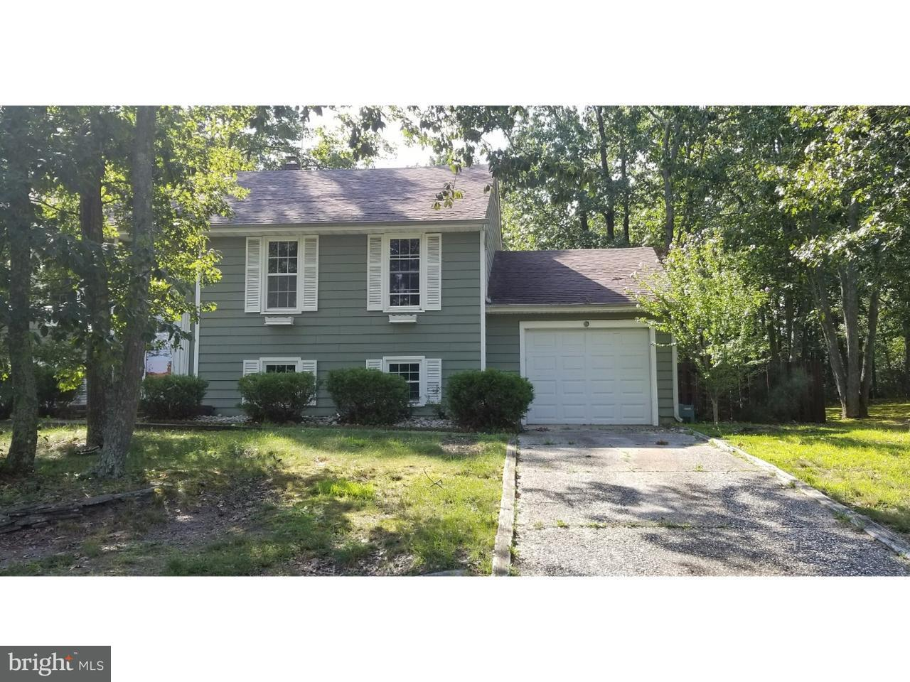 Maison unifamiliale pour l Vente à 66 CLARIDGE Drive Jackson Township, New Jersey 08527 États-Unis