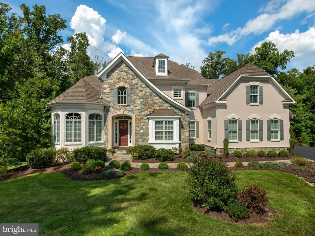 1614  ANNESLEY COURT, Annapolis in ANNE ARUNDEL County, MD 21401 Home for Sale