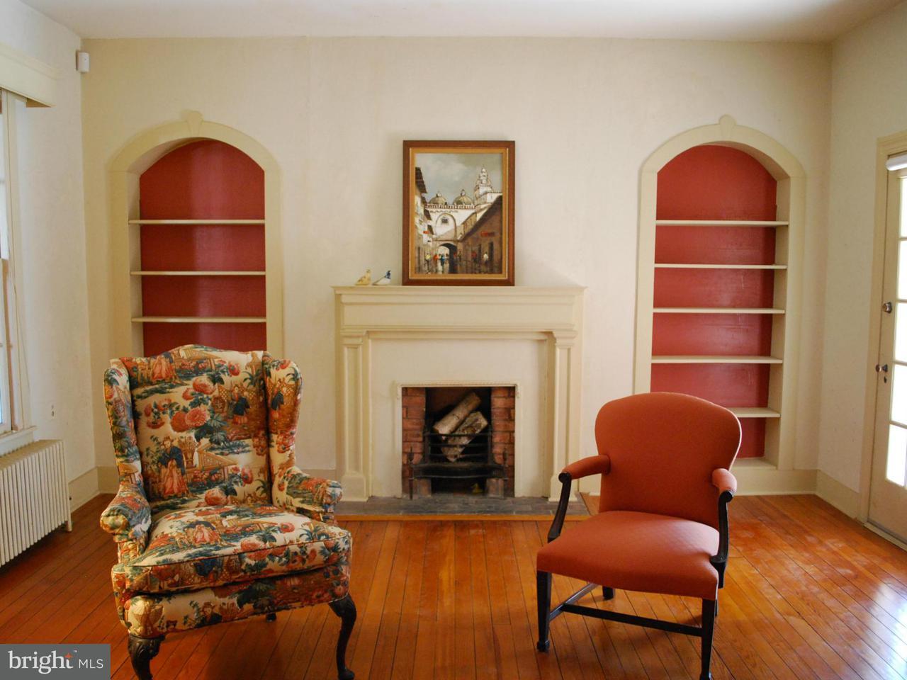 Additional photo for property listing at 210 Morris St S 210 Morris St S Oxford, Maryland 21654 Estados Unidos