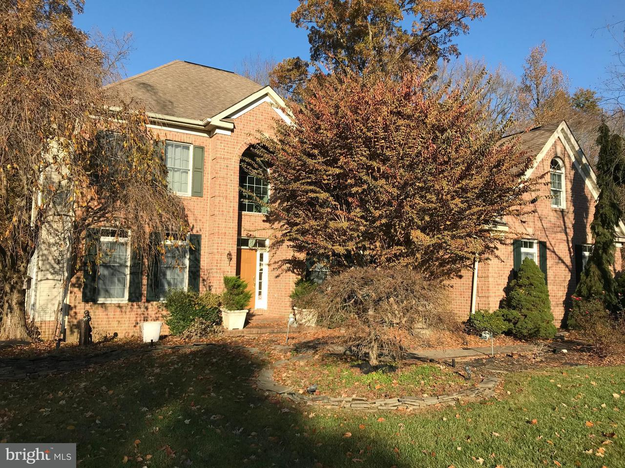 Single Family Home for Sale at 2323 Queensbury Drive 2323 Queensbury Drive Fallston, Maryland 21047 United States