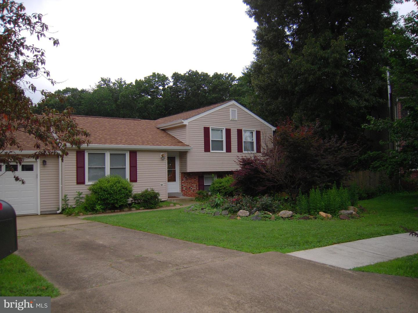 Other Residential for Rent at 5056 Kenerson Dr Fairfax, Virginia 22032 United States