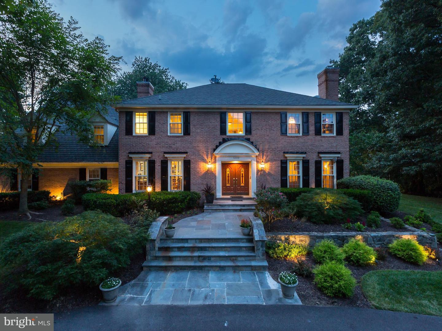Single Family for Sale at 12010 Wetherfield Ln Potomac, Maryland 20854 United States