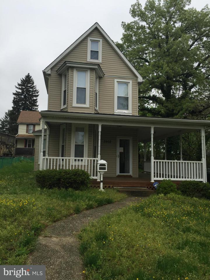 Farm for Sale at 3902 Parkside Dr Baltimore, Maryland 21206 United States