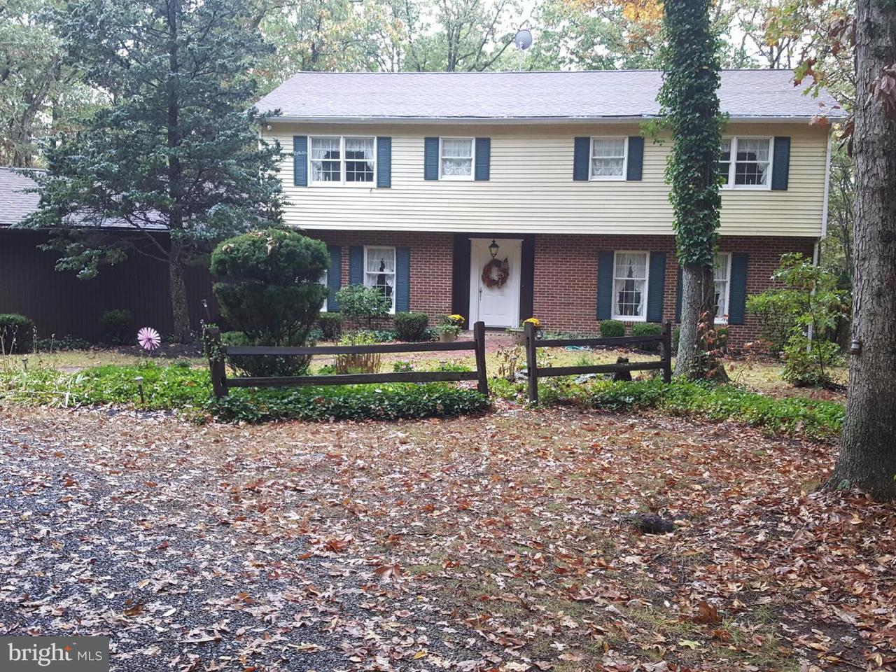 Single Family for Sale at 268 Heavens Way Augusta, West Virginia 26704 United States