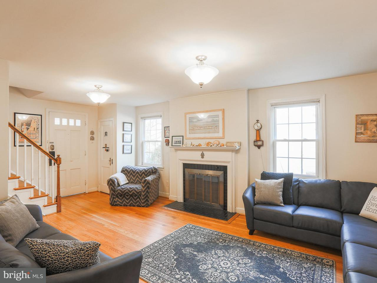 Single Family for Sale at 2807 Cheswolde Rd Baltimore, Maryland 21209 United States