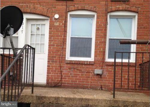 Other Residential for Rent at 2917 Yorkway #1st Fl Dundalk, Maryland 21222 United States