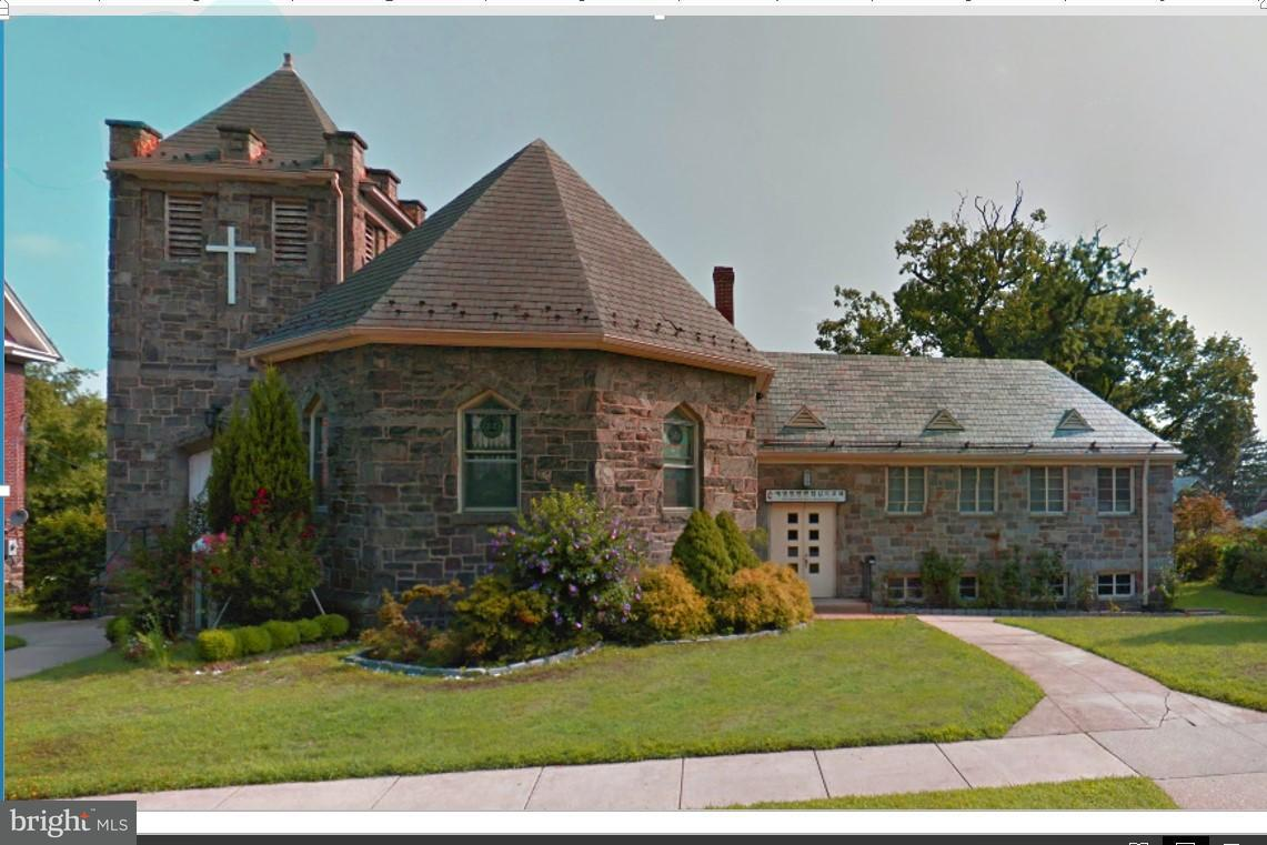 Commercial for Sale at 2204 Mayfield Ave Baltimore, Maryland 21213 United States