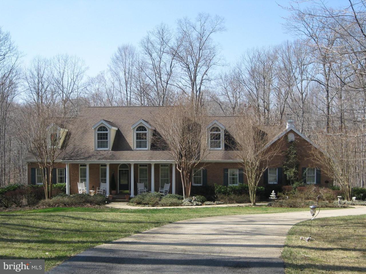 Maison unifamiliale pour l Vente à 12850 Long Gun Drive 12850 Long Gun Drive Dunkirk, Maryland 20754 États-Unis