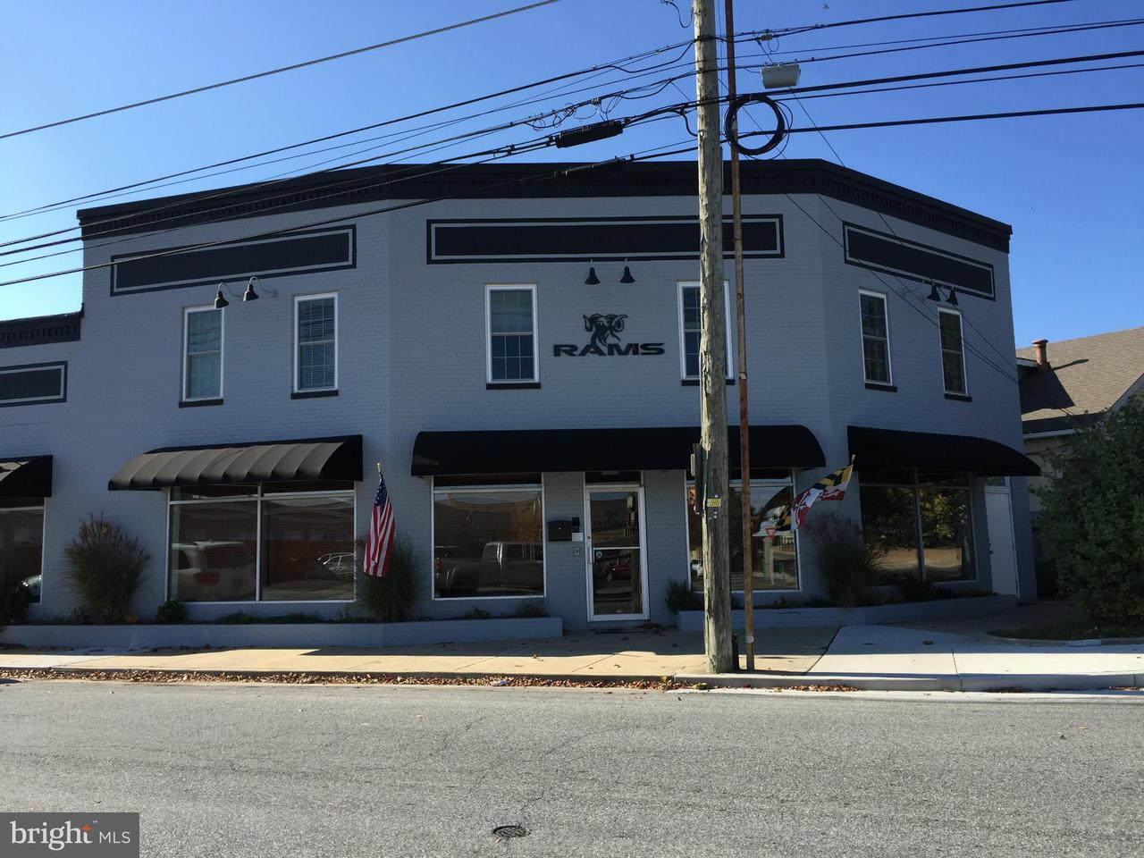 Additional photo for property listing at 401 Academy Street 401 Academy Street Cambridge, Maryland 21613 Stati Uniti