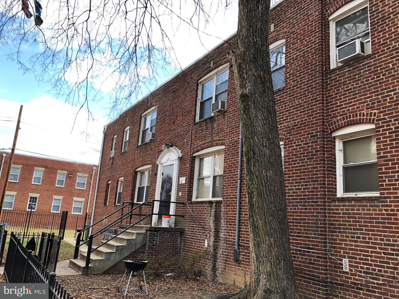 Other Residential for Sale at 4318 Halley Ter SE Washington, District Of Columbia 20032 United States