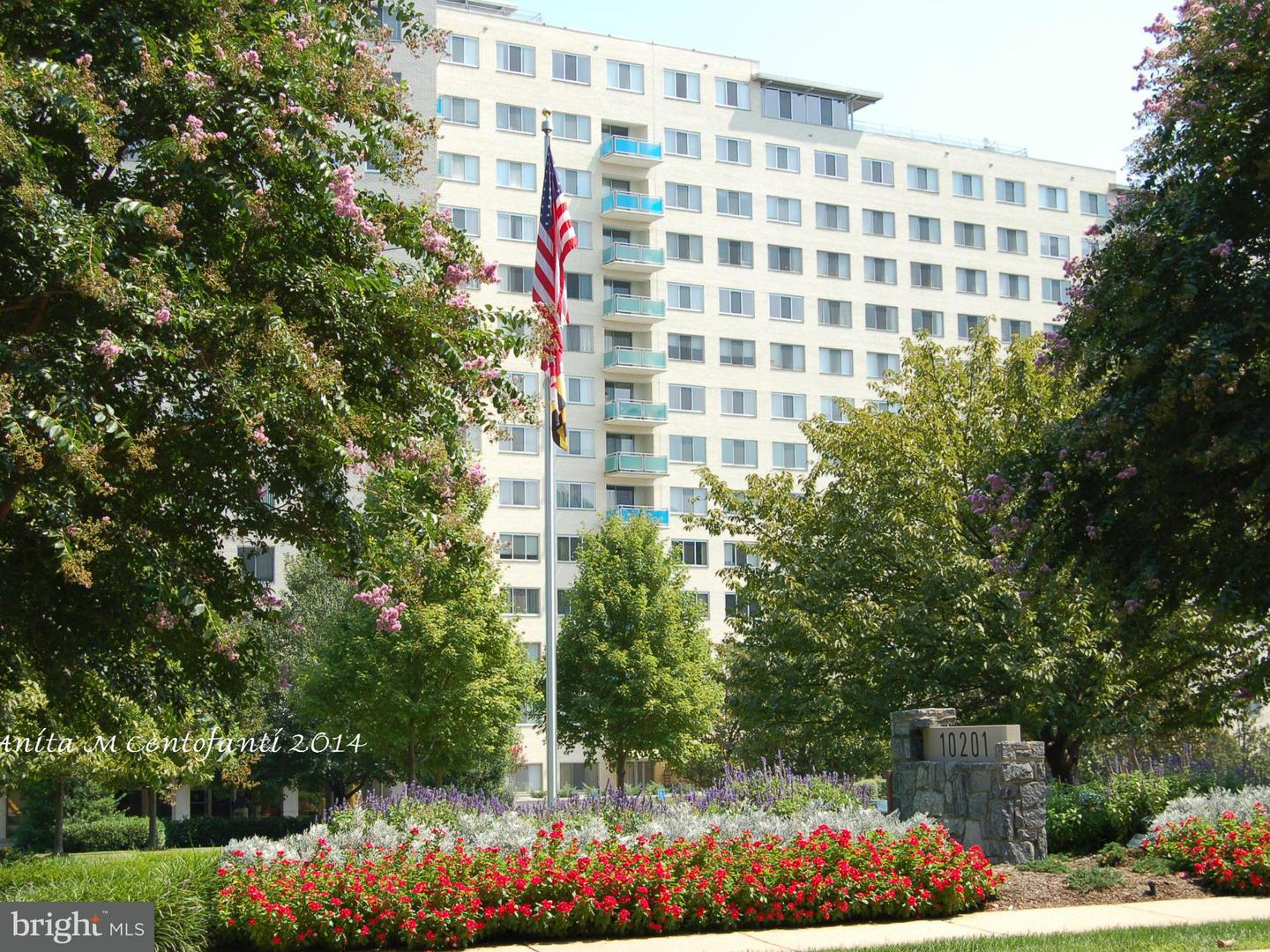 Other Residential for Rent at 10201 Grosvenor Pl #1501 North Bethesda, Maryland 20852 United States