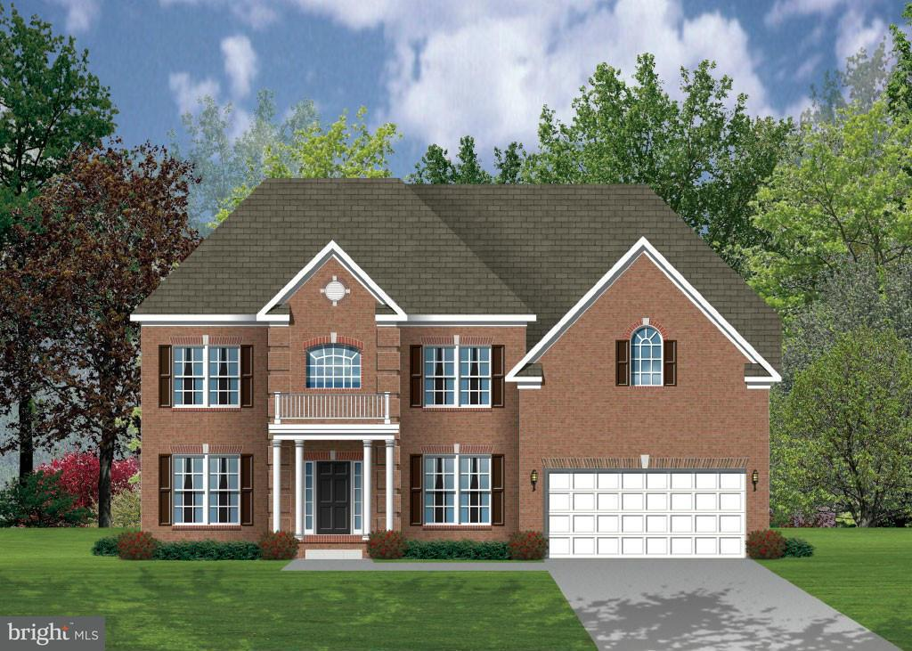 Single Family for Sale at 45015 Bucks School House Rd Rosedale, Maryland 21237 United States