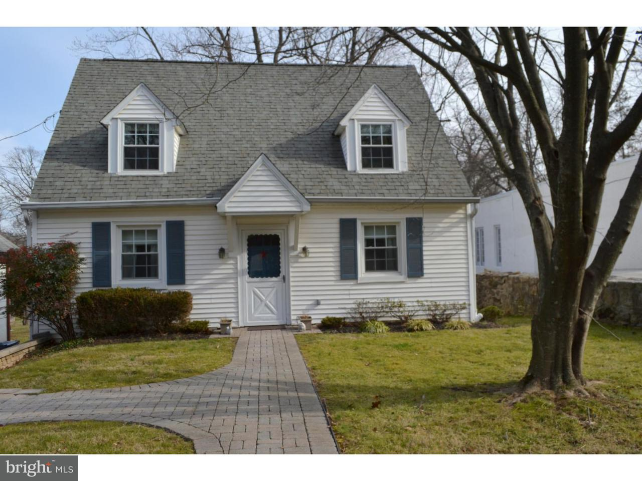 Single Family Home for Rent at 951 RADNOR Road Wayne, Pennsylvania 19087 United States