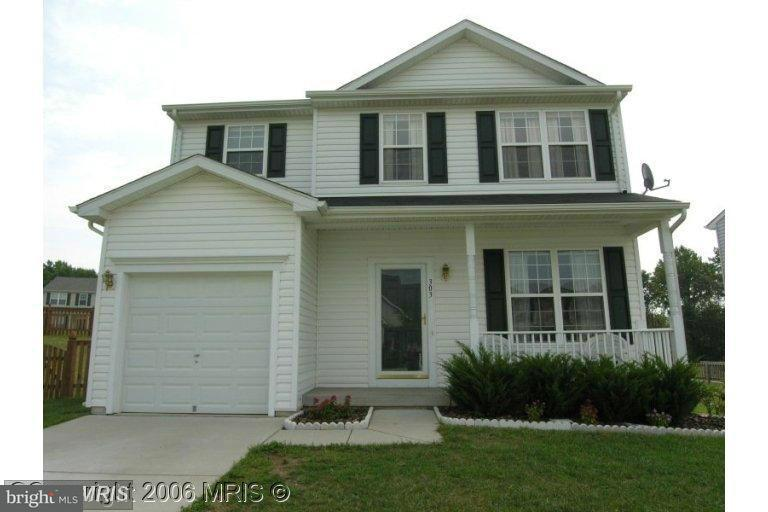 Other Residential for Rent at 303 Montpelier Ct Westminster, Maryland 21157 United States