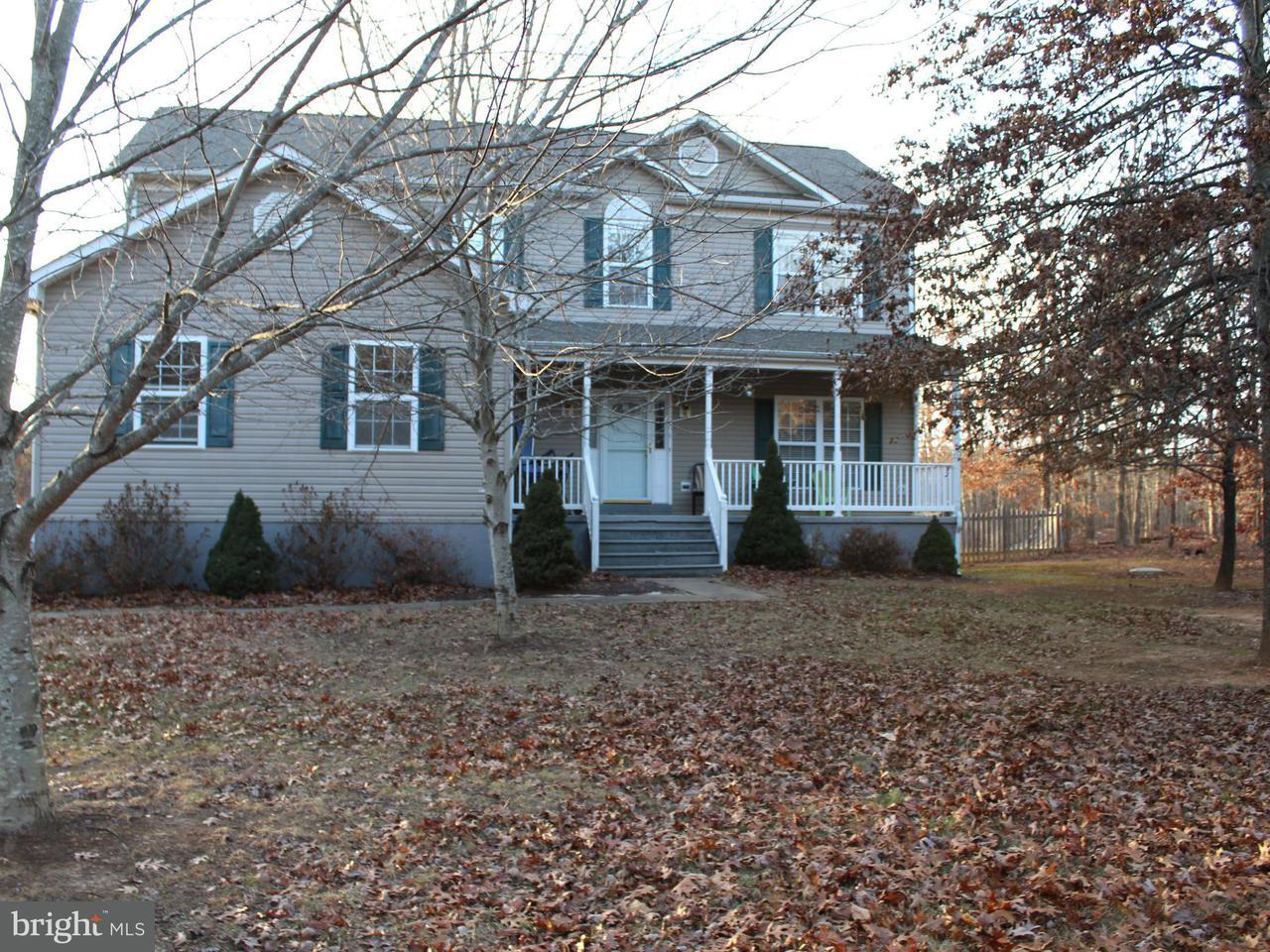 Other Residential for Rent at 593 Pinehurst Dr Gordonsville, Virginia 22942 United States