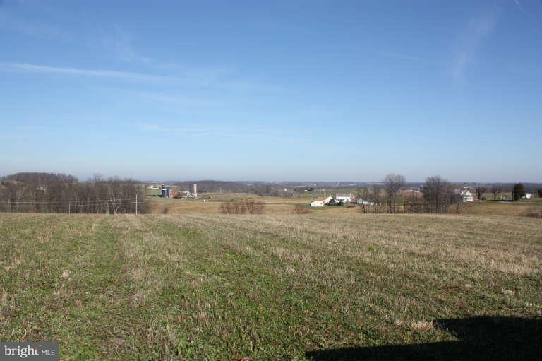 Land for Sale at 12029 Lookingbill Rd Keymar, Maryland 21757 United States