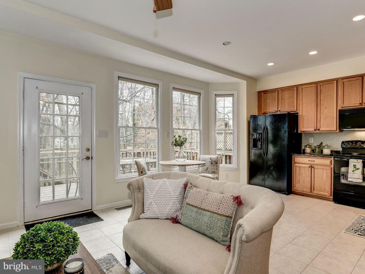 Additional photo for property listing at 6104 Franconia Commons Court 6104 Franconia Commons Court Alexandria, バージニア 22310 アメリカ合衆国