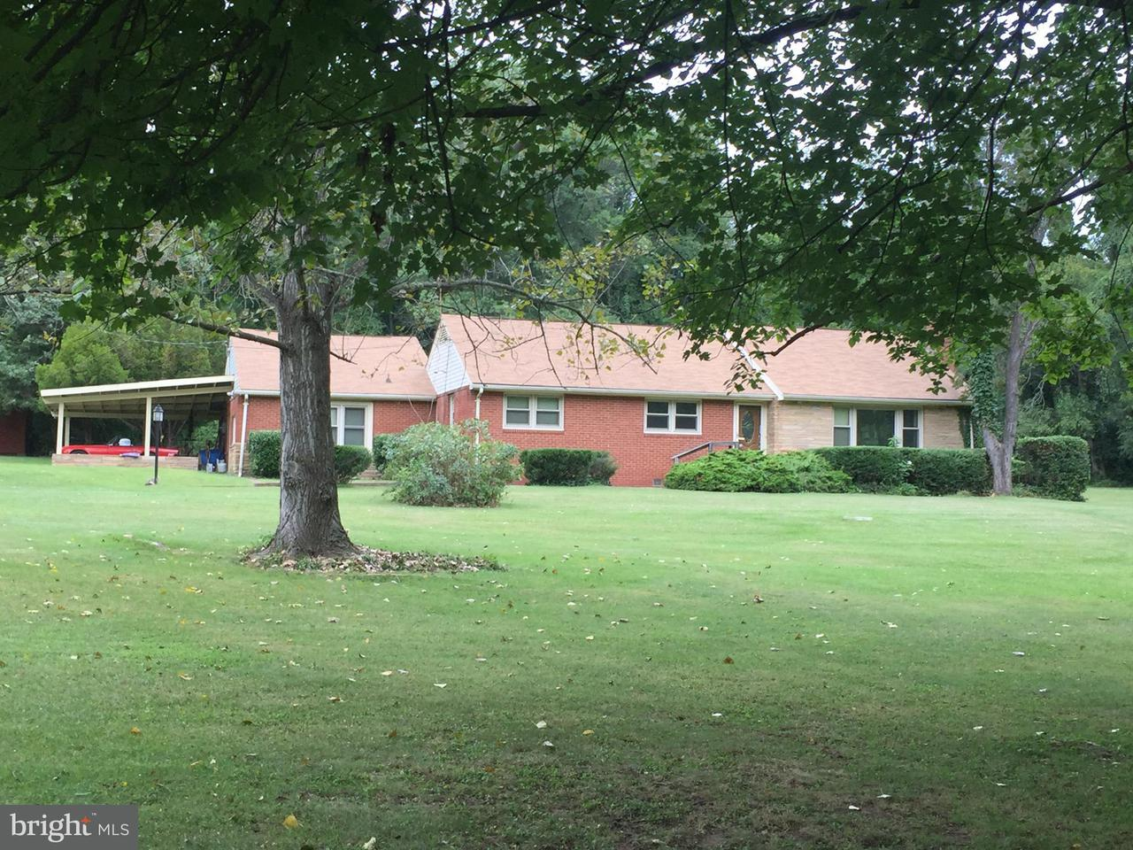 Maison unifamiliale pour l Vente à 5532 Summit Street 5532 Summit Street Centreville, Virginia 20120 États-Unis