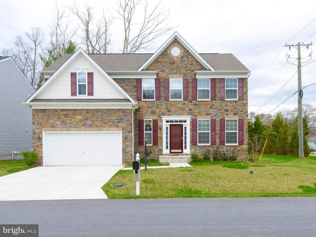 802  KIBEC LANE, Severn, Maryland