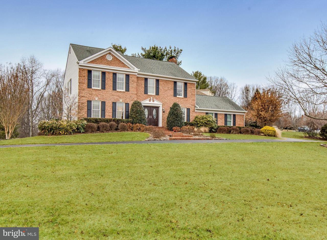 단독 가정 주택 용 매매 에 16300 Promontory Court 16300 Promontory Court Rockville, 메릴랜드 20853 미국