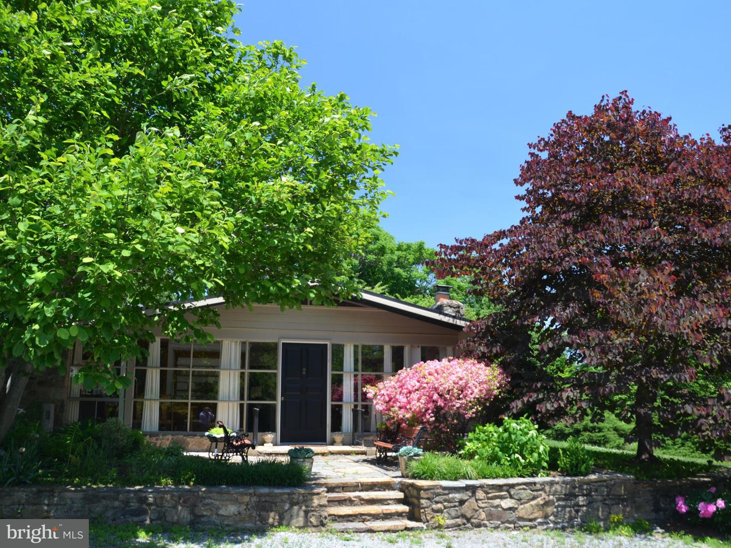 Single Family for Sale at 6506 Crummeys Run Ln Middleburg, Virginia 20117 United States