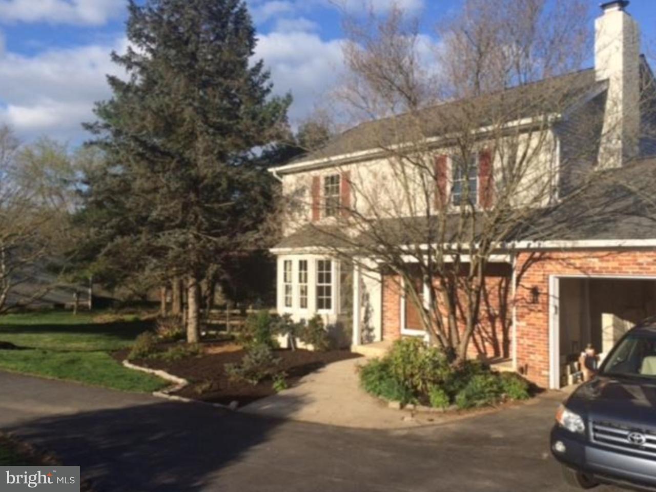 独户住宅 为 出租 在 1008 WHEATLAND Drive 科茨威尔, 宾夕法尼亚州 19320 美国