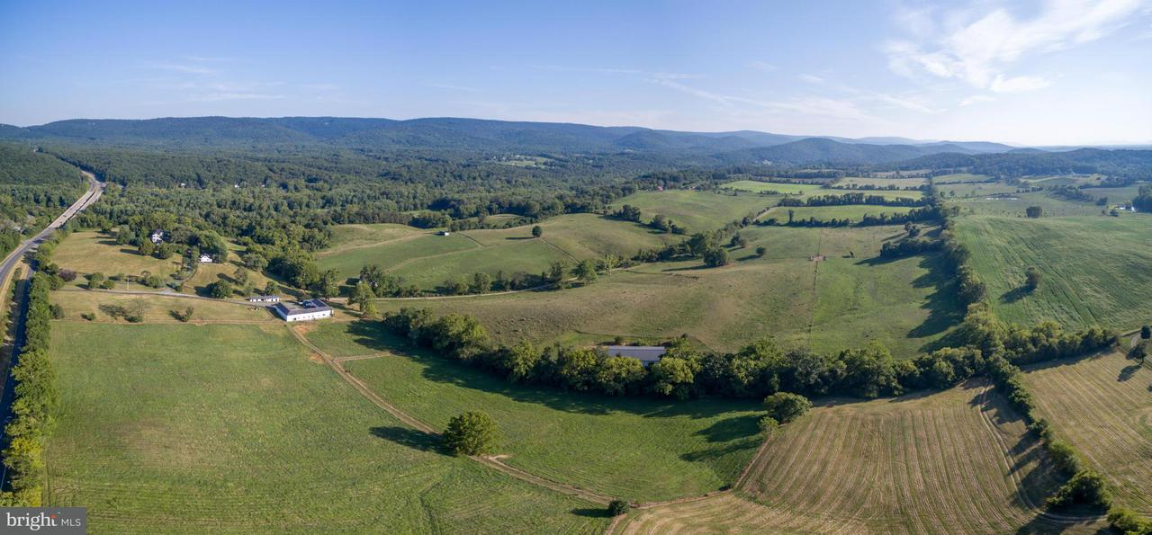 Farm for Sale at 3531 Harry Byrd Hwy Berryville, Virginia 22611 United States