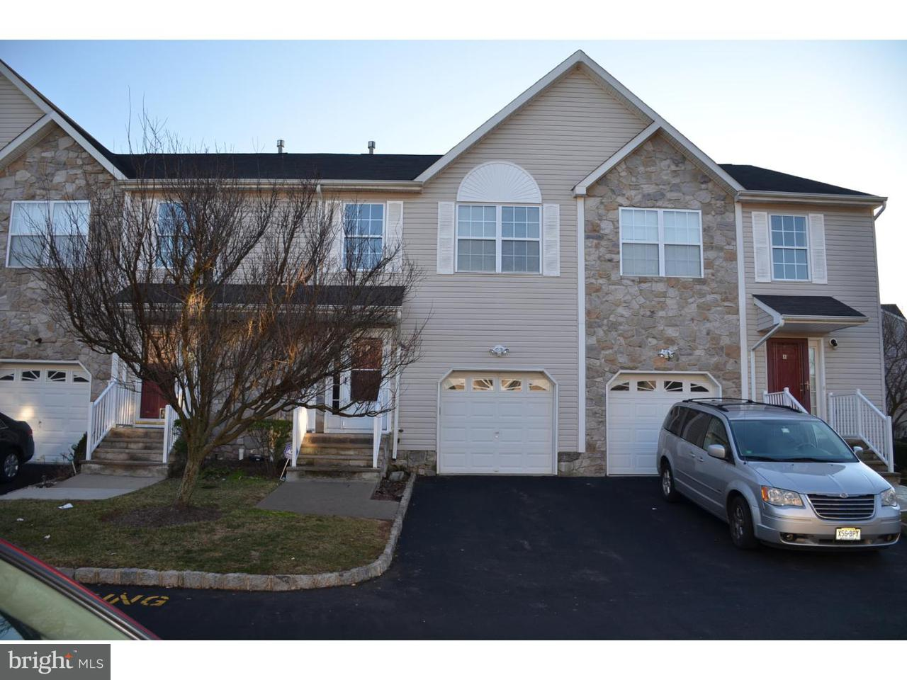 Townhouse for Rent at 7 MINDY Drive Somerset, New Jersey 08873 United StatesMunicipality: Franklin Township