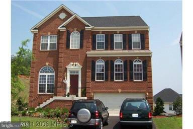 Other Residential for Rent at 9963 Hill Dr Lorton, Virginia 22079 United States