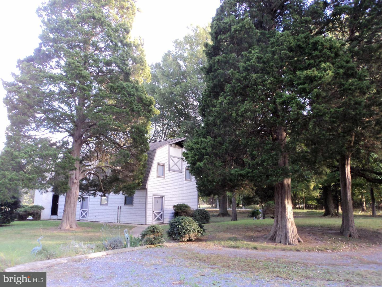 Farm for Sale at 23505 Bozman Rd Bozman, Maryland 21612 United States