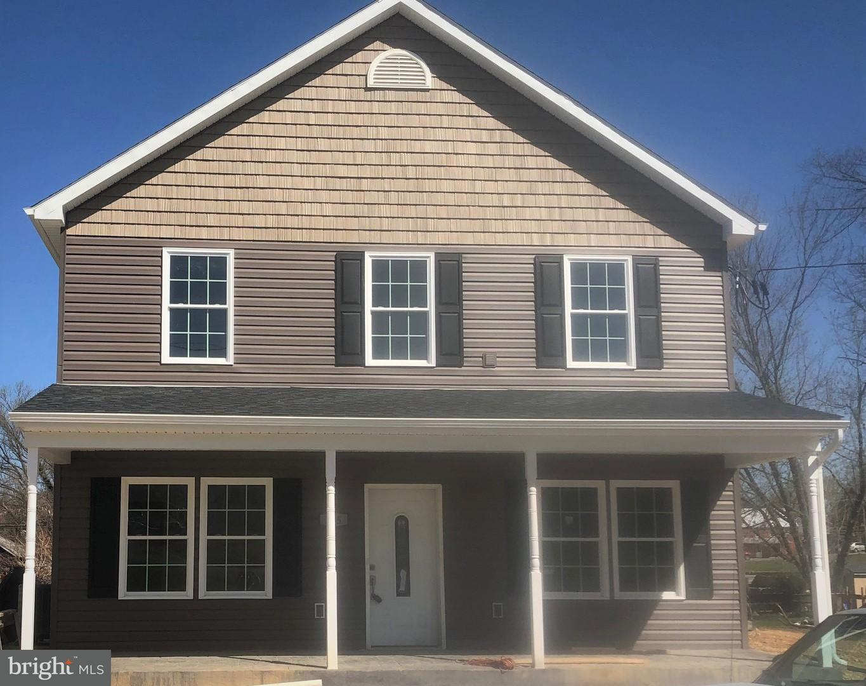 Single Family for Sale at 20504 Gathland Trl Rohrersville, Maryland 21779 United States