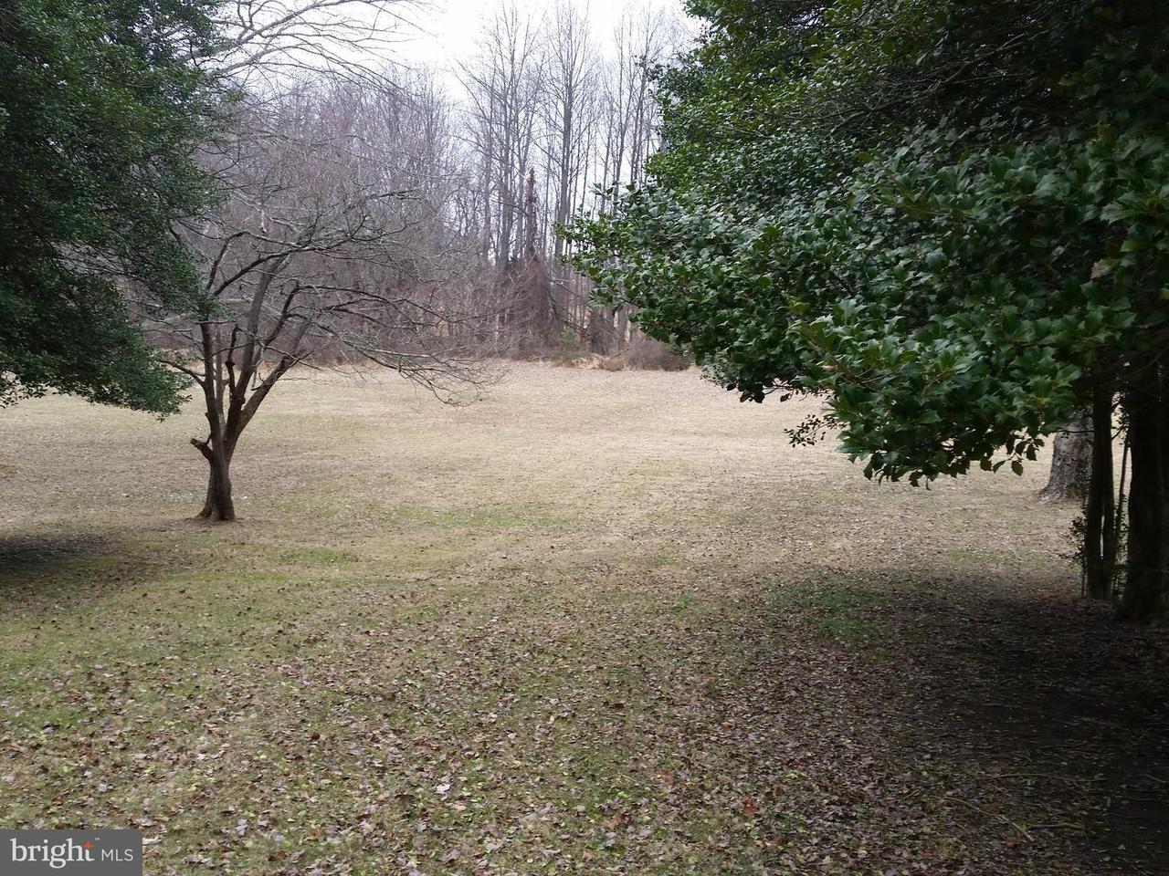 土地,用地 为 销售 在 3110 Emory Church Rd E 3110 Emory Church Rd E Olney, 马里兰州 20832 美国