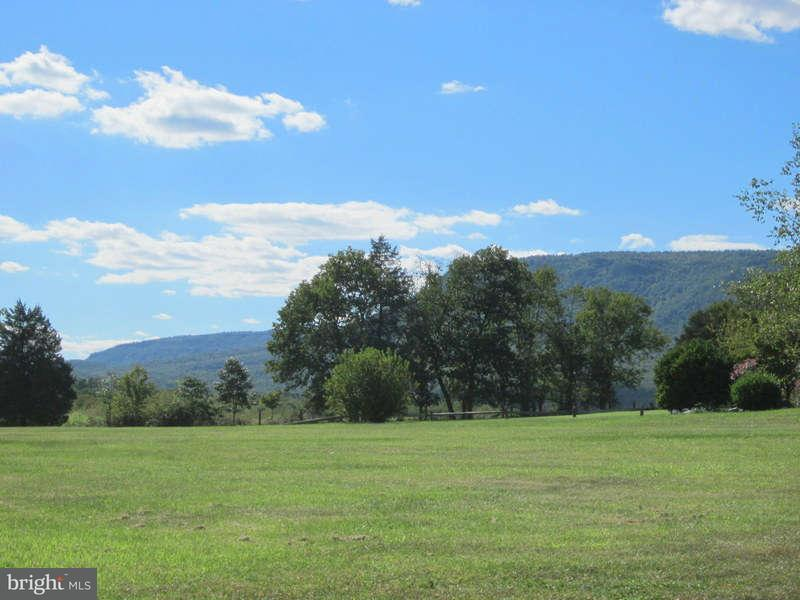 Land for Sale at Beall Ave Luray, Virginia 22835 United States