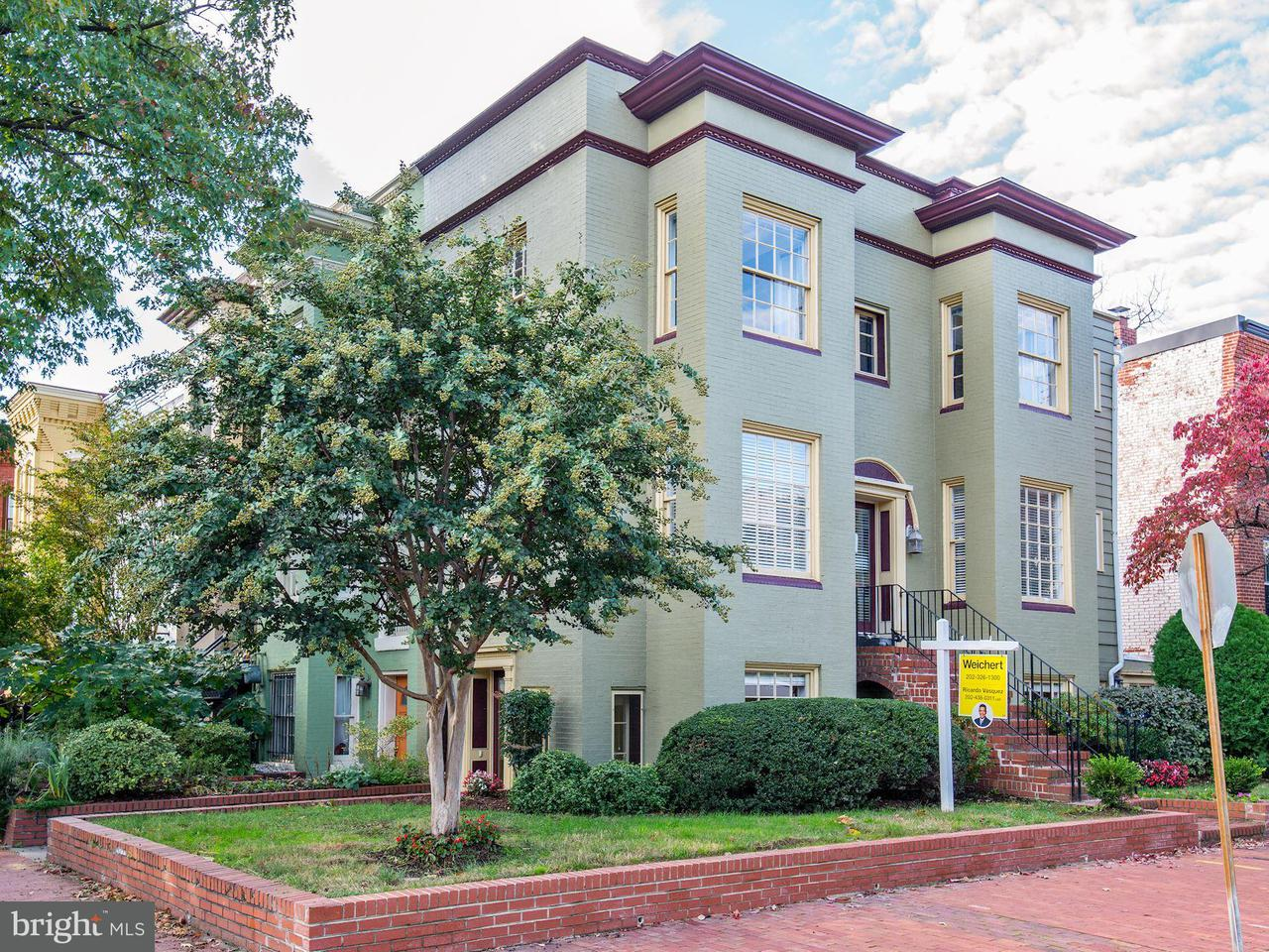 Other Residential for Rent at 719 A St NE Washington, District Of Columbia 20002 United States