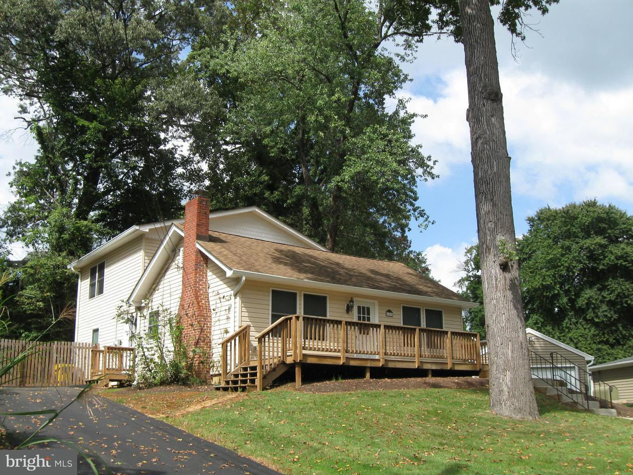 Other Residential for Rent at 500 Fern Rd Riva, Maryland 21140 United States