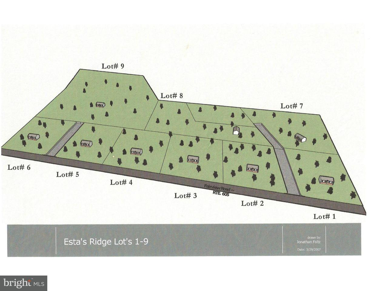 Additional photo for property listing at 0 Fairview Church Rd  Gore, Virginia 22637 United States