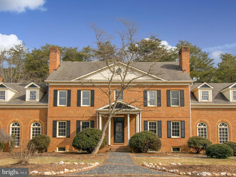Farm for Sale at 5345 Celt Rd Stanardsville, Virginia 22973 United States