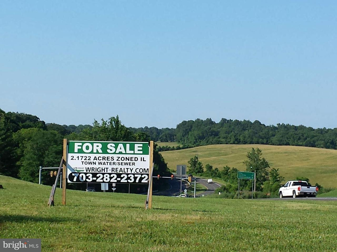 Additional photo for property listing at Industrial Rd  Warrenton, Virginia 20186 United States