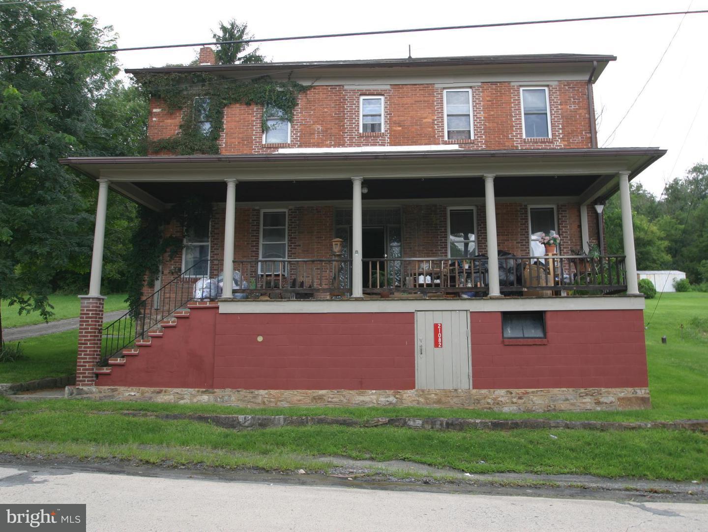 Single Family for Sale at 21082 Main St Shade Gap, Pennsylvania 17255 United States